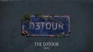 Ekoh - The D3tour (Intro) (Official Audio)