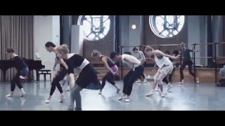 "Séquence de danse jubilatoire !!! / Exhilarating dance mashup!!! (""Relève"", Benjamin Millepied) [HD]"