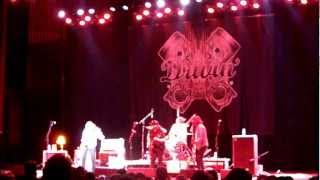 "Drivin n Cryin - ""To Build a Fire"" @ Tabernacle, Atlanta GA 12.22.2012"