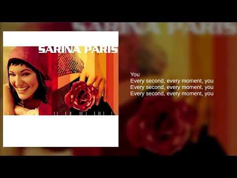 Sarina Paris: 02. You (Lyrics)
