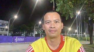 U22 Việt Nam 2-2 Thái Lan - sai lầm Văn Toản - chấn thương Quang Hải