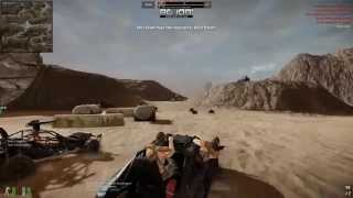 Ravaged Gameplay -1080p (Sand)  Nice game cost only 2.39$