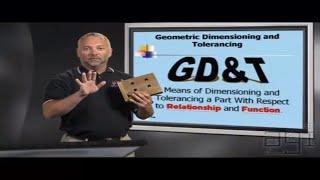 GD&T Fundamentals streaming