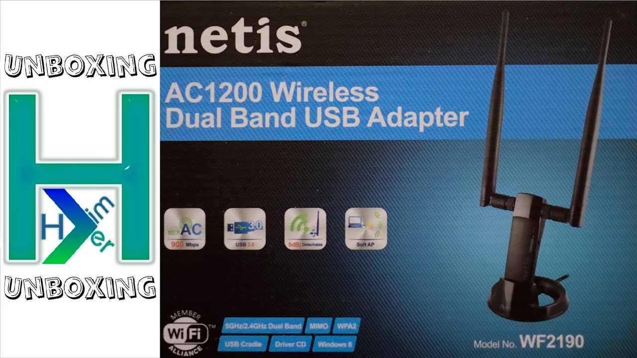 NETIS WF2116 USB NETWORK ADAPTER DRIVERS DOWNLOAD FREE