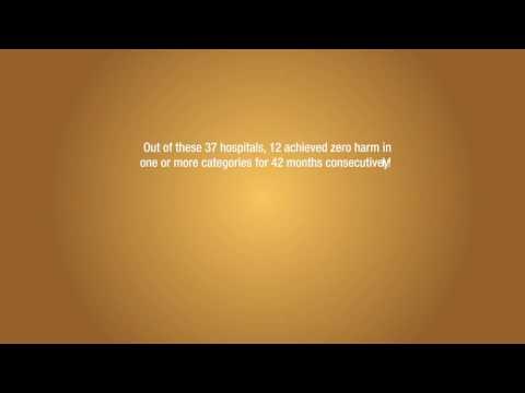 Zero Harm TAP Video 2016