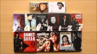 Ahmet Şafak - Yalnız Kurt (Albüm Arşivim)