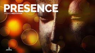 guided-meditation-to-visualise-and-experience-presence-in-every-day-living