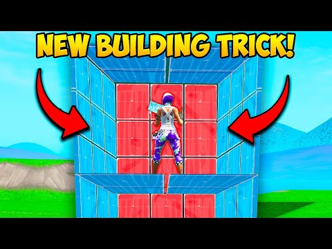 *new Meta* Safest Way To Build Up!! – Fortnite Funny Fails And Wtf Moments! #683