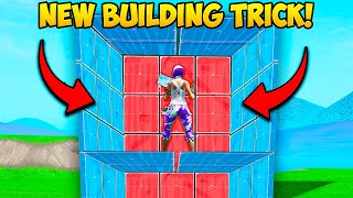 *NEW META* SAFEST WAY TO BUILD UP!! - Fortnite Funny Fails and WTF Moments! #683