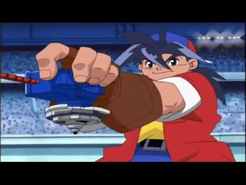Beyblade - Episode 4 - The Qualifier Begins Hindi