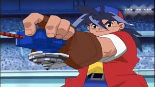 Beyblade - Episode 4 - The Qualifier Begins Hindi Video