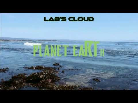 Lab's Cloud - Planet Earth - A Lucid Nature - Synchronos Recordings