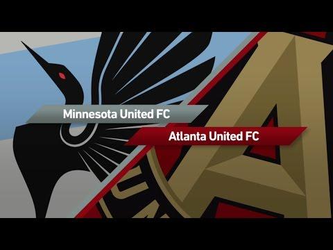 HIGHLIGHTS: Atlanta United 6-1 Minnesota United