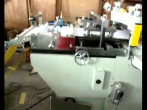 Perforation, Trepanning Both Sides Die Cutter Machine For Paper, Film, Capliner And Capseal
