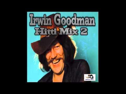 Irwin Hitti Mix 2