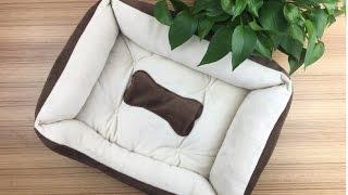 Лежак для кошек и собак  (Aliexpress)