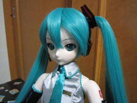 Unboxing Dollfie Dream Yuki Asuna Jaysama Jalmass