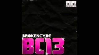Brokencyde Band Tee Instrumental