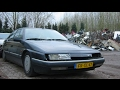 Is this your CITROEN XM?