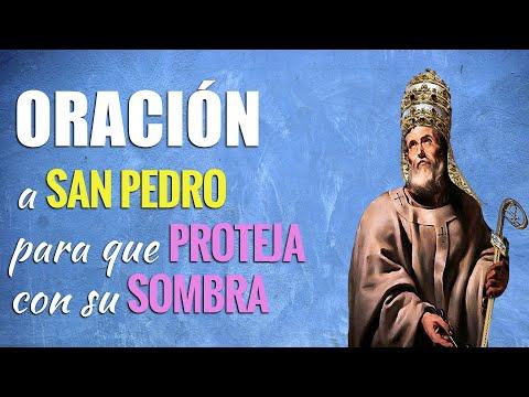 🙏 Oración PODEROSA a la Sombra de San Pedro 🙇♂️ ¡Para Que Te PROTEJA!