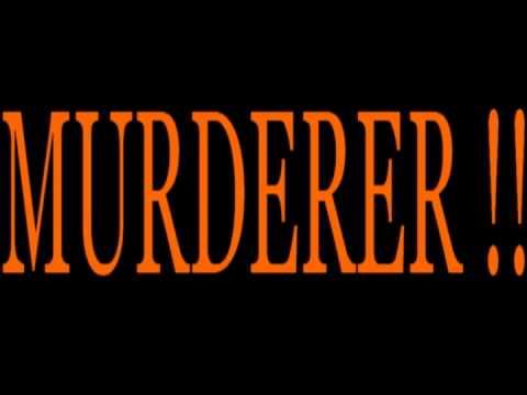 Avatar - Murderer Lyrics