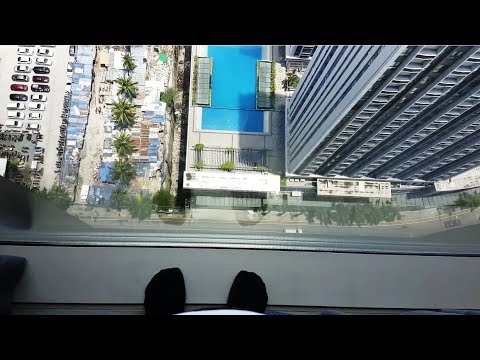 VLOG Marco Polo, Ortigas, Manila Review (Service, Gym, Pool, Rooftop Resto, Buffet) S7 Edge