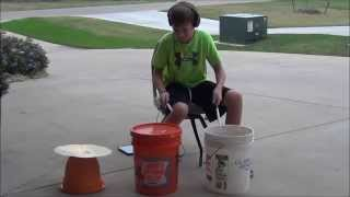 lift your head weary sinner crowder bucket drum cover   h drumm3r