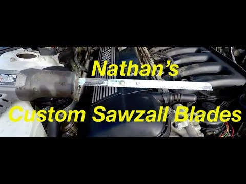BMW E46 Transmission Removal Complete !!!