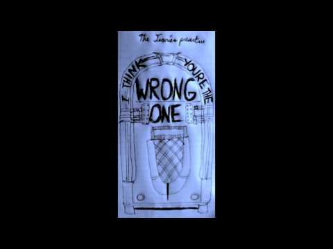 The Jeanies - I Think You're The Wrong One