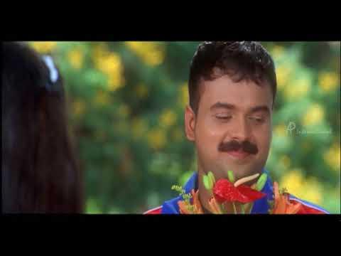 Swapnakoodu Movie Scenes | Bhavana wants Meera Jasmine to reveal her love | Kunchako Boban