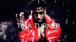 Youngboy Never Broke Again - Tina Turner [Don't Make No Sense] (INSTRUMENTAL) | Prod. WoodieN9ne