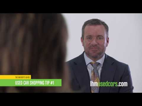 The Insider's Guide To Used Car Shopping With Travis Johnson