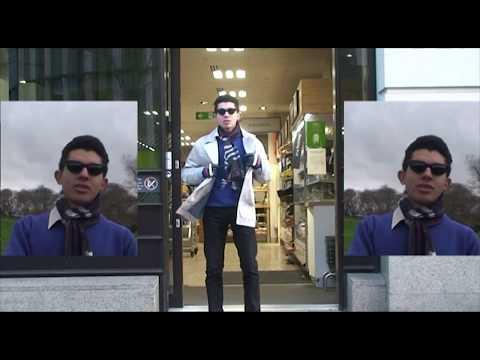 Jimothy Lacoste - FUTURE BAE (Prod by. Jimothy Lacoste
