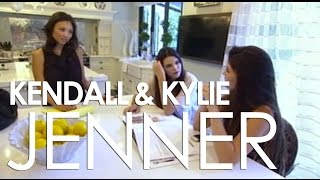 Million Dollar Closets / Kendall and Kylie Jenner - LA Closet Design