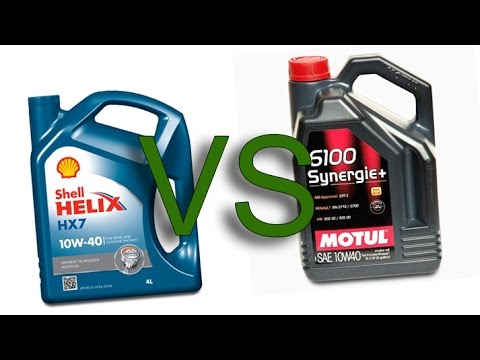 shell helix hx7 10w40 vs motul 6100 synergie 10w40 test. Black Bedroom Furniture Sets. Home Design Ideas