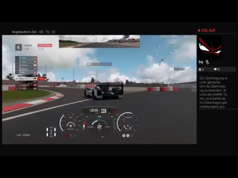 PS4  GT Sport live!Online
