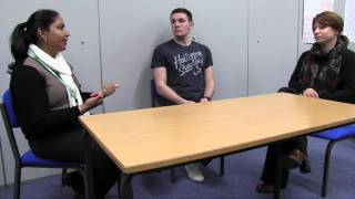 ESOL Skills for Life (QCF) Level 1 - group discussion sample video