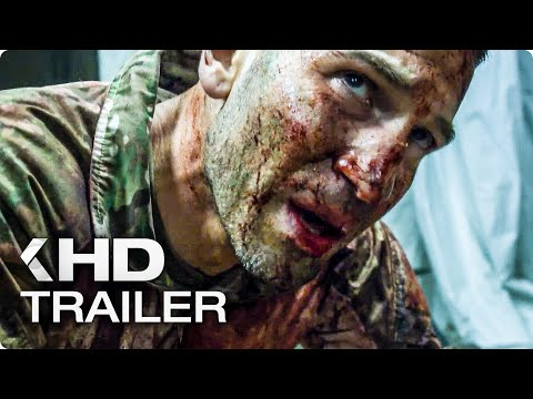 Marvel's THE PUNISHER Trailer 2 (2017) Netflix
