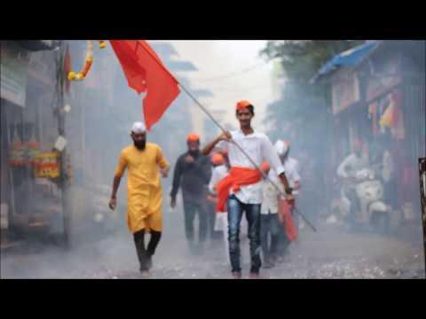Shivpratishthan Hindusthan Durgamata Daud Mahad | शिवप्रतिष्ठान हिंदुस्थान दुर्गामाता दौड महाड🚩