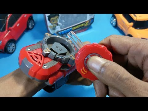 Tobot Smartkey Z Toy with Detachable Tokey | Youngtoys [4K]