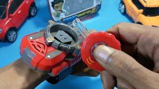Tobot Smartkey Z Toy with Detachable Tokey | Youngtoys [4K]