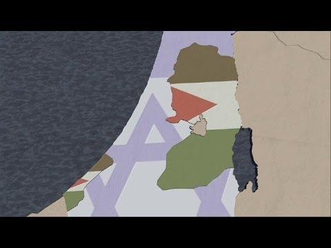 Israel E Os Territórios Palestinos