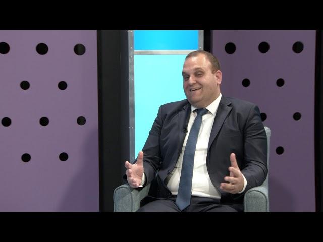 DALMATINA - gost emisije Jure Brižić, načelnik Općine Preko