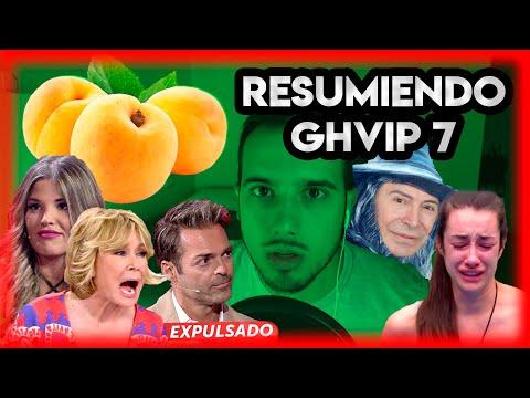TRAICIÓN A MILA - RESUMEN GALA 4 GHVIP7 - ADIÓS HUGO - RIP MELOCOTONES | TelitaTv