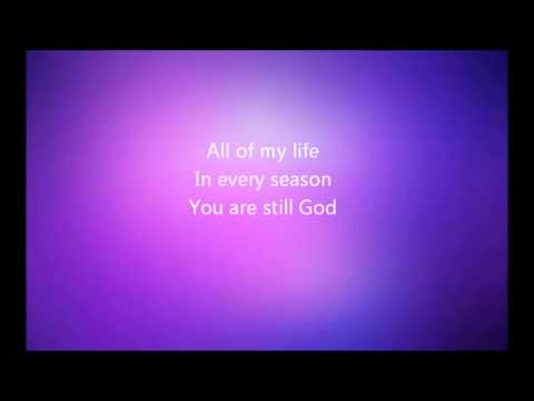 Desert Song- Natalie Grant Lyrics - YouTube