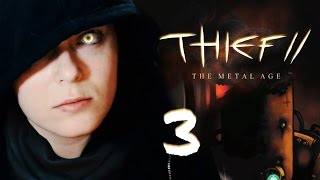 (Boxed In) Thief 2: The Metal Age #3 [ Blind + Expert ] (Feat. HD Texture Mod v1.0)