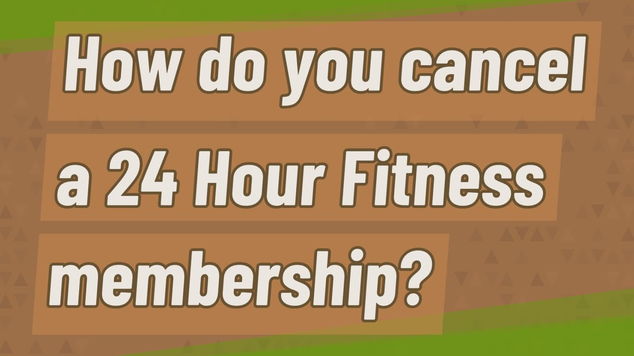 How To Cancel Fitness 19 Membership In 4 Simple Steps Howto