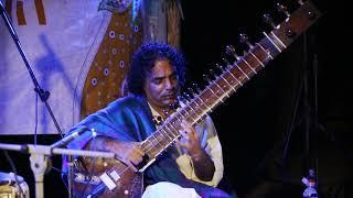 פסטיבל ראגה מלה - לילה לבן של מוזיקה הודית