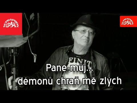 OLYMPIC - Pane můj (Rocková modlitba) - LYRIC VIDEO