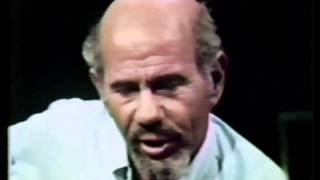 Jacque Fresco - Introduction to Sociocyberneering - Larry King (1974)